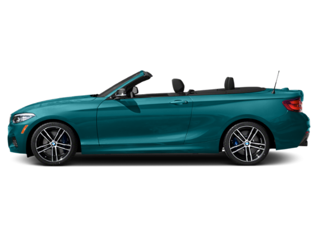 2 Series M240i xDrive Cabriolet