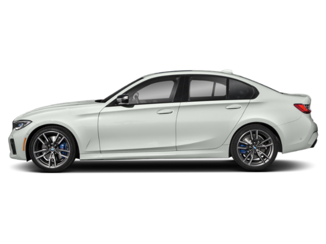 BMW M340i xDrive Sedan 2021