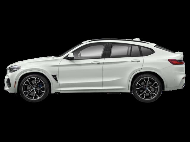 X4 M Competition véhicule d'activités sportives
