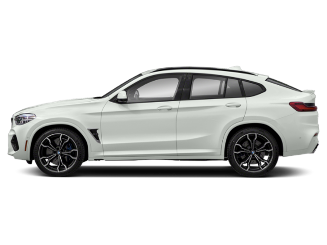 BMW véhicule d'activités sportives 2021