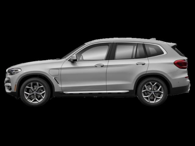 BMW X3 xDrive30e Hybride rechargeable 2021