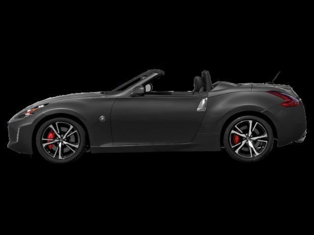 Nissan Touring Sport w/Bordeaux Top Auto 2020