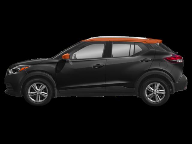 Nissan SV FWD 2020