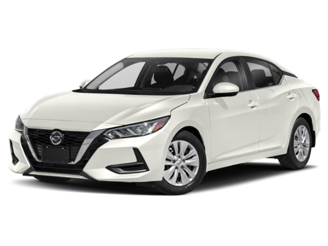Nissan S Plus CVT 2020