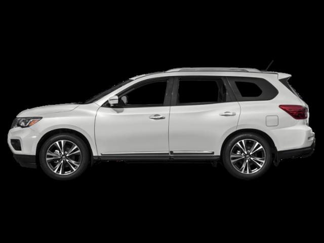 Nissan Platine 4x4 2020