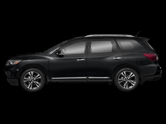 Nissan Platinum 4x4 2020