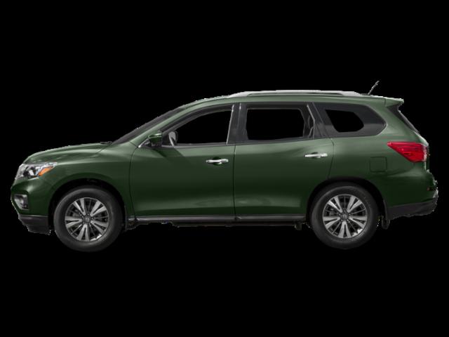 Nissan SL Premium 4x4 2020