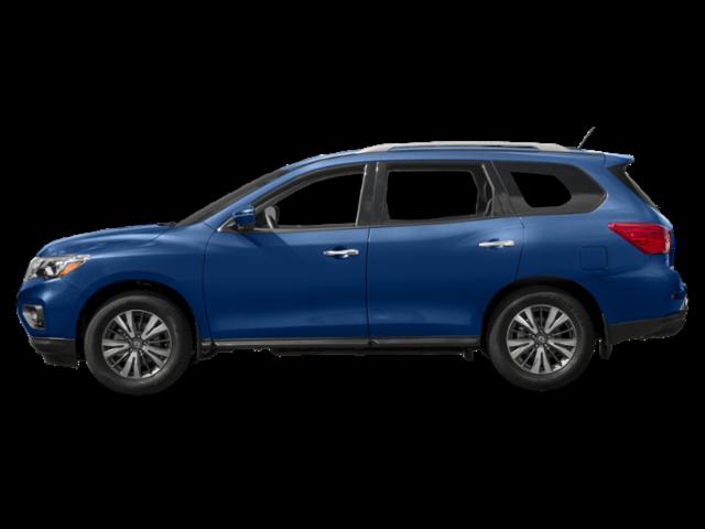 Nissan SV Tech 4x4 2020