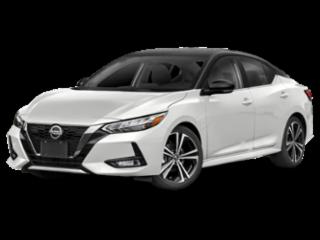 Nissan SR CVT 2020