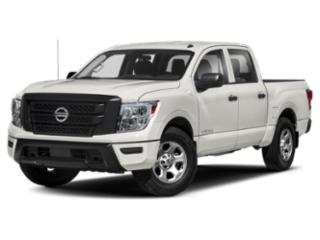Nissan S cabine double 4x4 2020