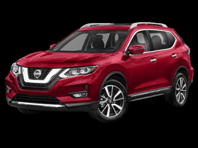 Nissan SL AWD 2020
