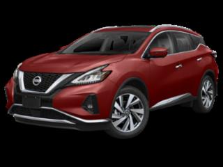 Nissan SV AWD 2020