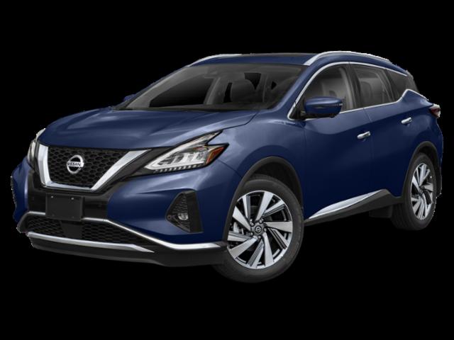 Nissan SV TI 2020