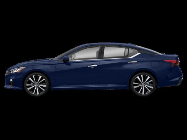 Nissan 2,5 SV Berline 2020