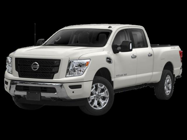 Nissan Platinum Reserve cabine double 4x4 2020