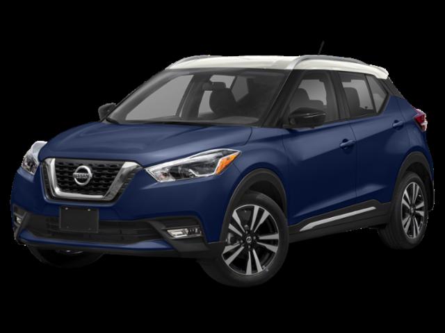 Nissan SR FWD 2020