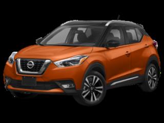 Nissan SR TA 2020
