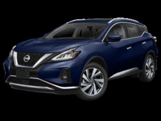 Nissan SL TI 2020