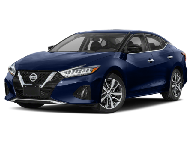 Nissan SR Sedan 2020