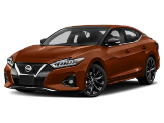 Nissan SR Berline 2020