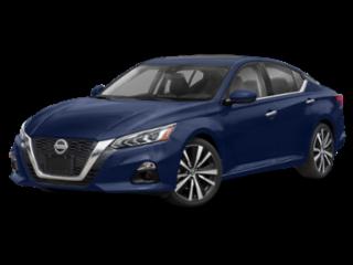 Nissan 2.5 SV Sedan 2020