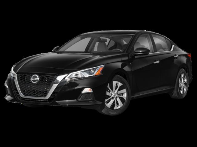 Nissan 2.5 S Sedan 2020