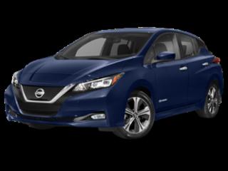 Nissan SV à hayon 2020