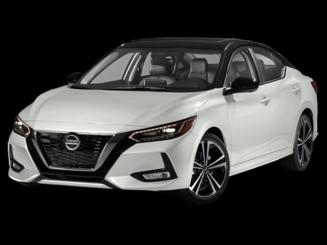 Nissan SV CVT 2020