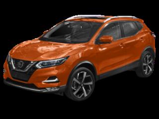 Nissan SV TA CVT 2020