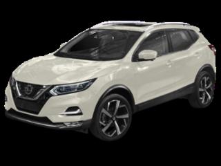 Nissan S TA CVT 2020