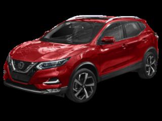 Nissan SV FWD CVT 2020