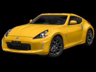 Nissan Sport Manuelle 2020