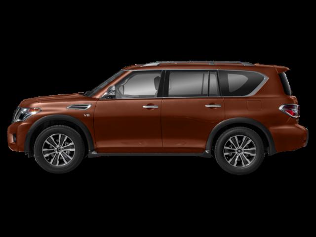 Nissan SL 4x4 2020