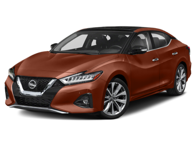 Nissan Platinum Sedan 2020