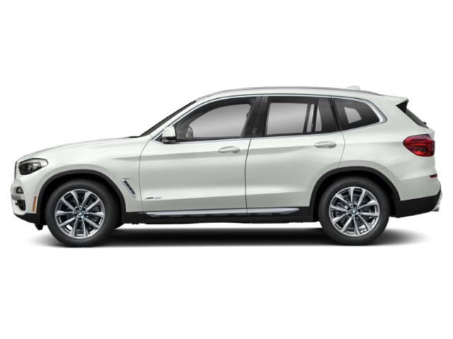 X3 M40i Sports Activity Vehicle