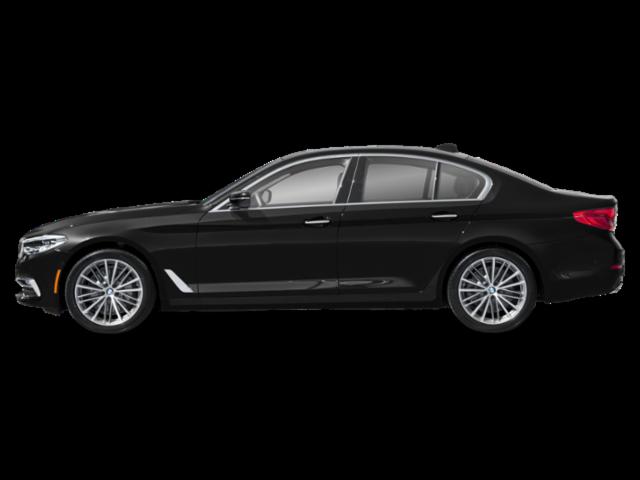 5 Series 540i xDrive Sedan