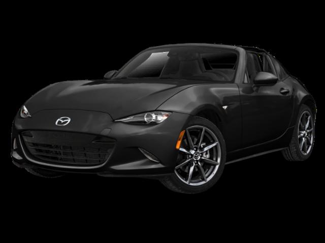 Mazda GT Manuelle 2021