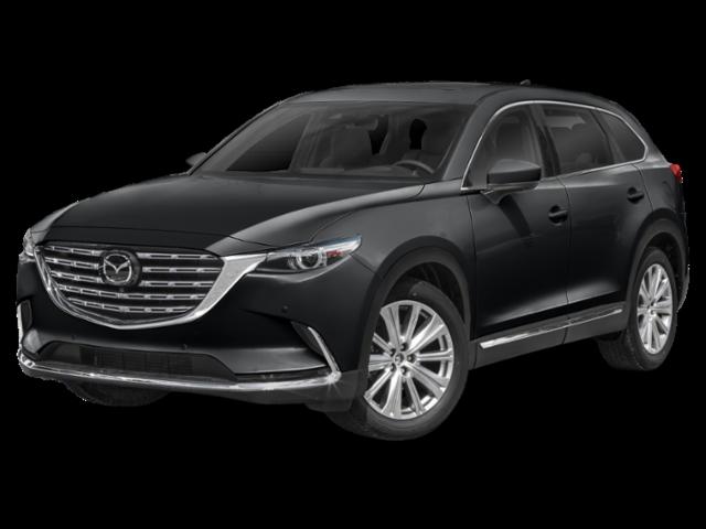 Mazda Signature 2021.5 AWD 2021