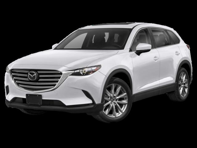 Mazda GS TI 2021,5 2021
