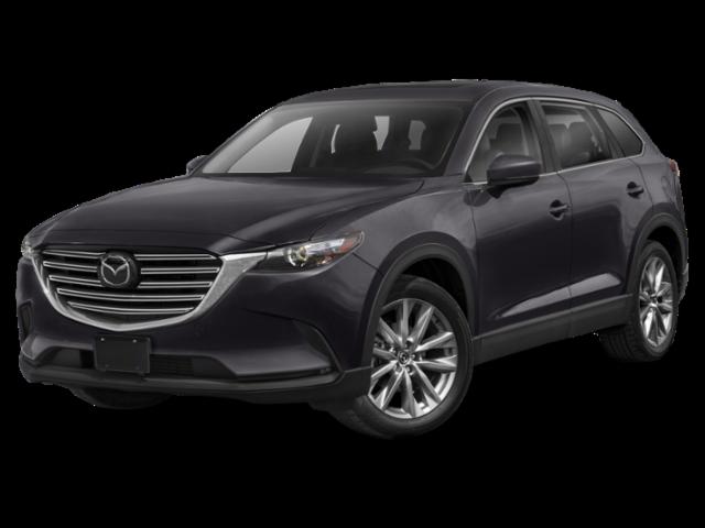Mazda GS-L TI 2021,5 2021