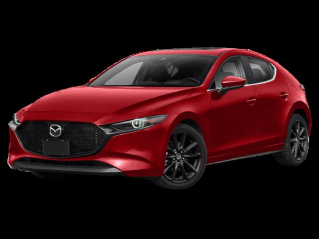 Mazda GT TA BA 2021