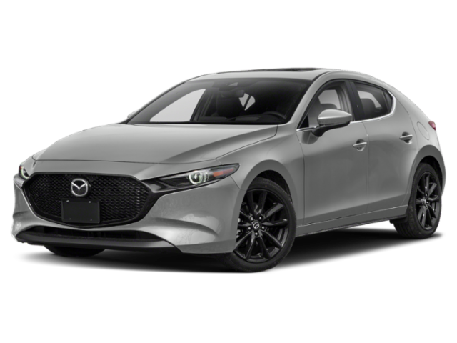 Mazda GT Manual FWD 2021