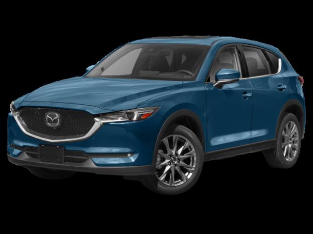 Mazda GT 2021.5 AWD 2021