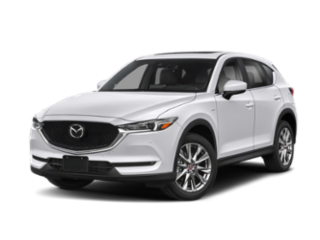 Mazda 100th Anniversary Edition Auto AWD 2021