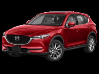 Mazda GT w/Turbo AWD 2021