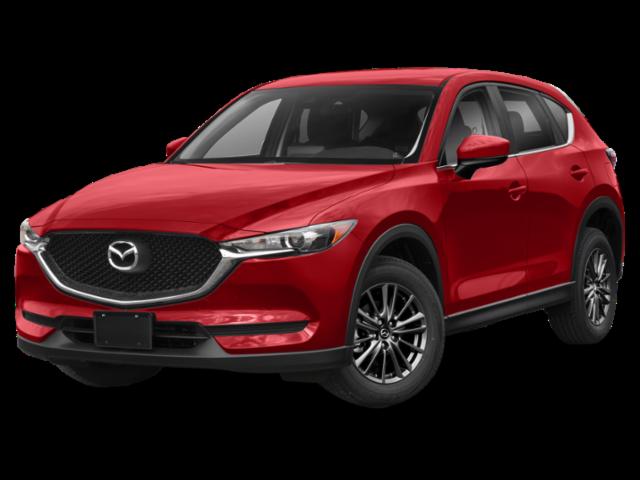 Mazda GX FWD 2021