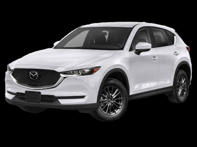 Mazda GX TA 2021,5 2021