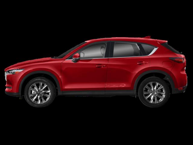Mazda Signature AWD 2021