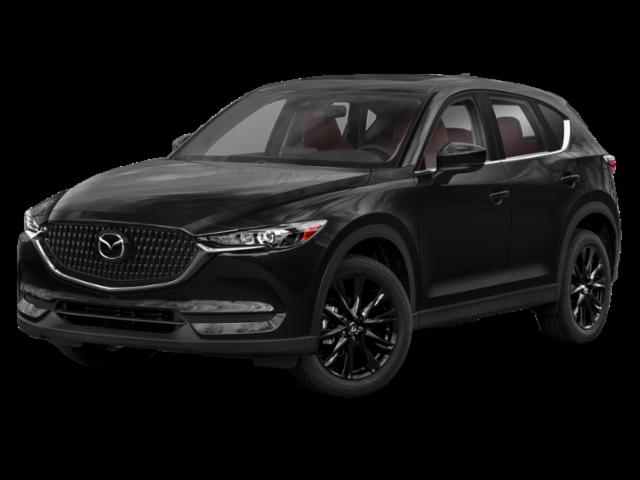 Mazda Édition Kuro TI BA 2021