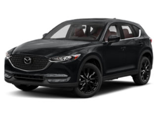 Mazda Édition Kuro TI 2021